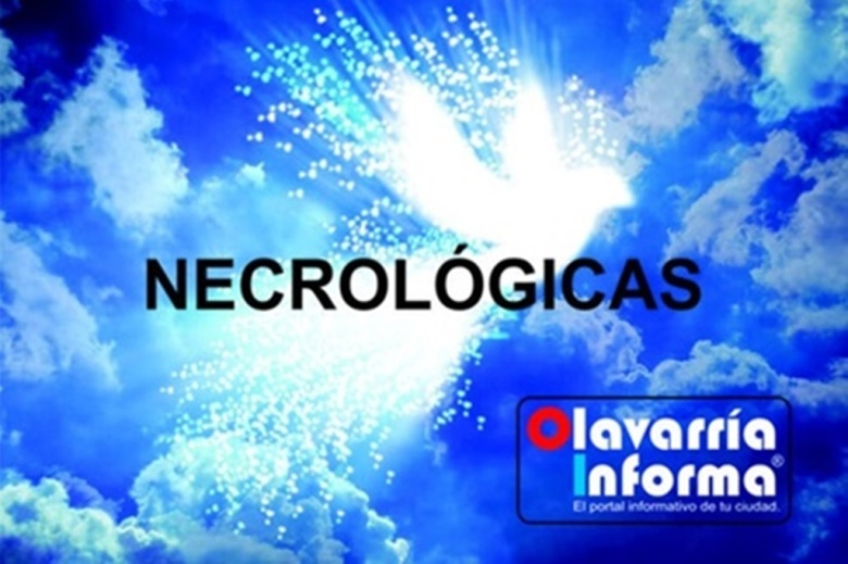 necrologicas
