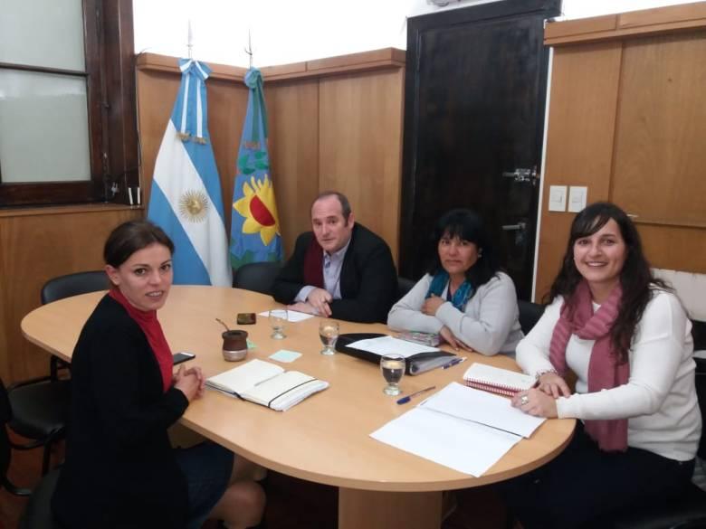 La Madrid Consejo escolar 01