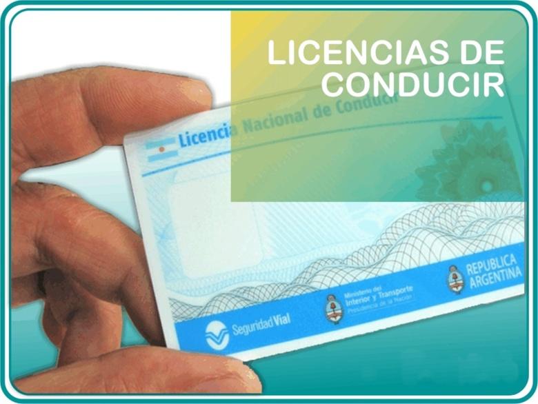 Licencias-de-conducir - OLAVARRIA INFORMA