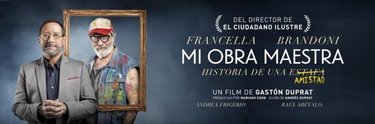 """Cine Argentino en el Centro Cultural Municipal """"Dr. Ricardo Romera"""