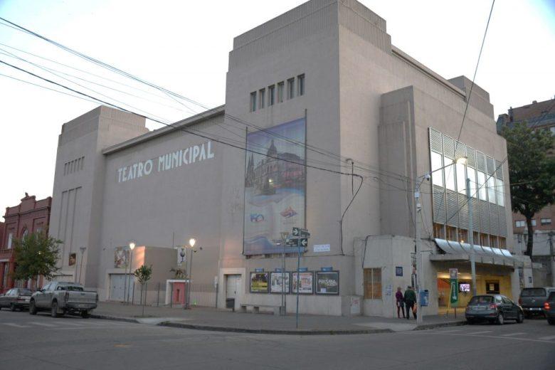 Teatro Municipal 01