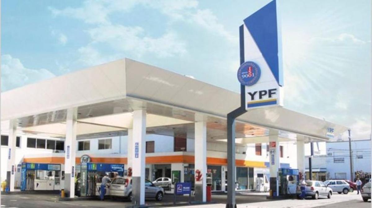 YPF aplicó el segundo aumento de precios en dos semanas