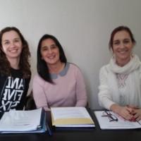 ALEJANDRA CASEMAYOR, Directora de Cultura Jurado en Olavarría