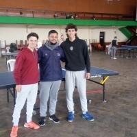 La delegación que representará a Olavarría en los Juegos Bonaerenses está completa