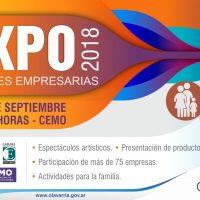 Expo Mujeres 2018