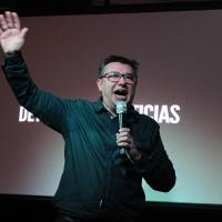 """El """"Profe Romero"""" llega a Olavarría"""