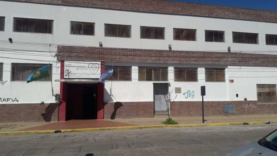 Colegio Fátima Olavarría 01